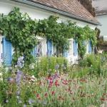 Garten naturnah - vom Maschinenring