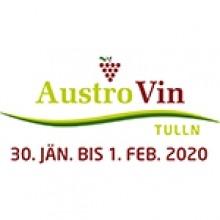 Maschinenring auf der Austro Vin Tulln 2020