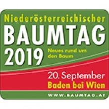 NÖ Baumtag 2019 in Baden
