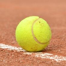 Profipflege für Tennisplatzanlagen